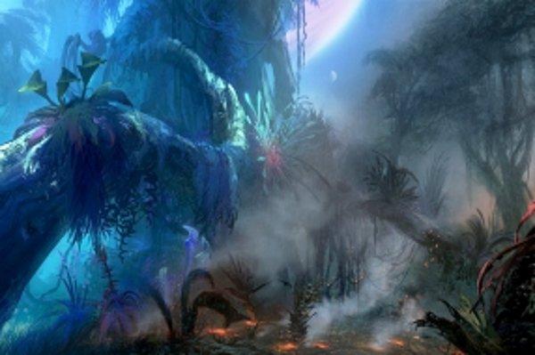 Filmové sci-fi Avatar si prinajmenšom v prípade komunikujúceho ekosystému až tak nevymýšľal. Podobný našli aj na Zemi.
