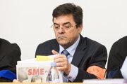 Marian Kočner na súde.