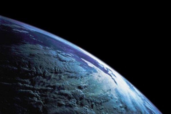 Otepľuje sa Zem?