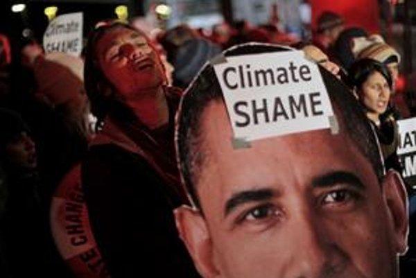 Summit nezachránil ani americký prezident Obama.