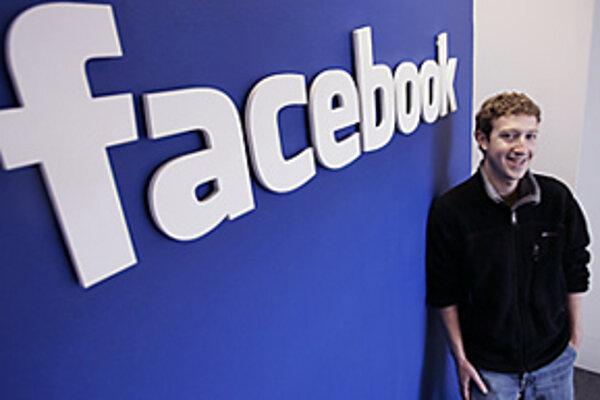 Mark Zuckerberg - tvorca Facebooku