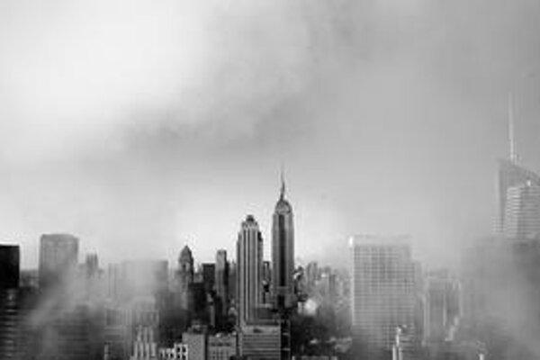 New York zatiaľ veľkú potopu nezažil.