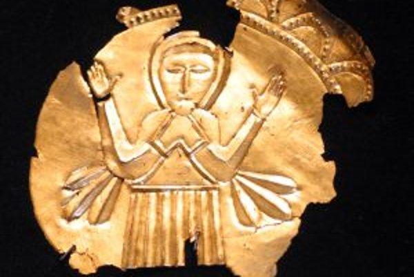 Archeologické artefakty pochádzajúce zo začiatku 9. storočia objavili pred dvoma rokmi pri Bojnej.