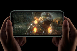 Nový iPhone 11 Pro a Pro Max