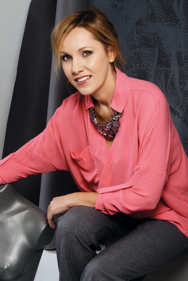 Bronislava Švehláková