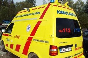 Platnosť licencie na prevádzkovanie končí nemocnici 26.4.2020.
