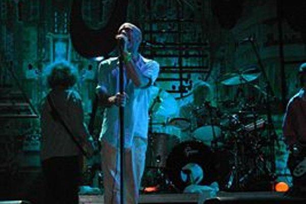 Koncert R.E.M. v Taliansku