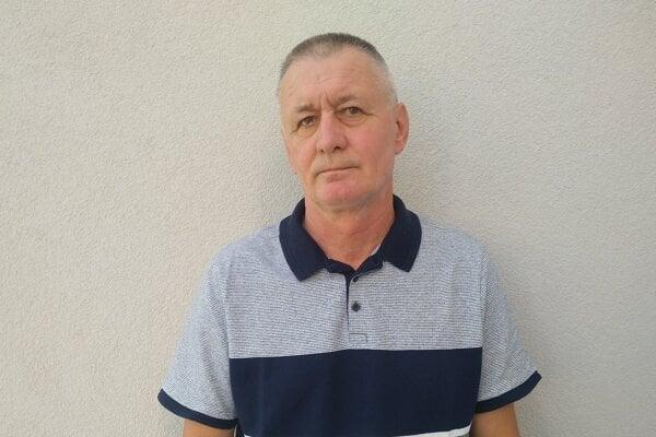 Nový tréner Prievidze.