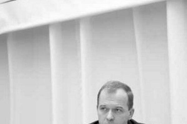 Generálny riaditeľ Telefónicy O2 Slovakia Juraj Široký považuje tender za transparentný.