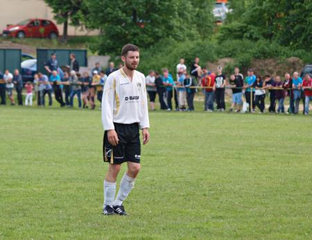 strelec prvého gólu v zápase, jozef jakubec.