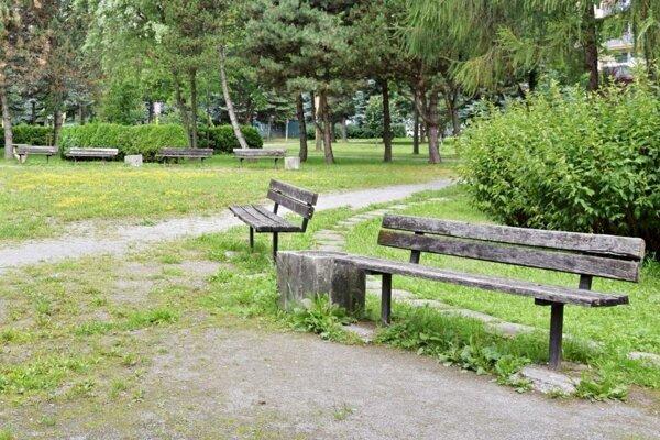 Margitin park