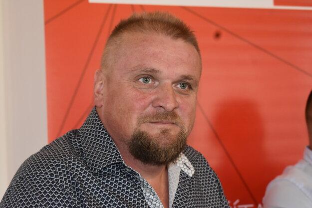 Vladimír Samek