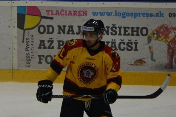 Martin Uhnák.