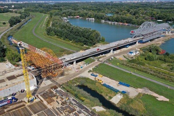 Nultý obchvat Bratislavy je jeden z najväčších infraštruktúrnych projektov našich moderných dejín.
