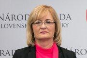 Magdaléna Kuciaňová