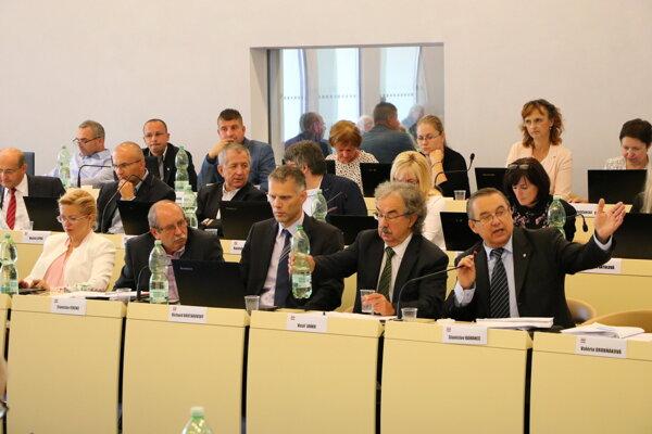 Na poslednom rokovaní prešovského zastupiteľstva sa poslanci zaoberali plnením rozpočtu.