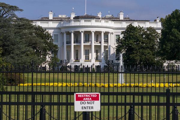 Biely dom (ilustračné foto).