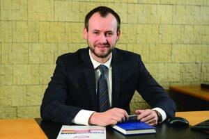 Ing. Milan Duhár, výkonný riaditeľ spoločnosti PREFA invest, a.s.