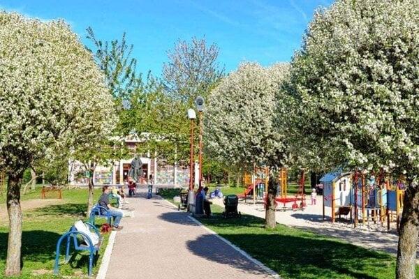 Mesto pripravuje k senickému parku dokumentáciu.