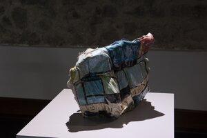 Zničené Dejiny umenia (Matej Krén)
