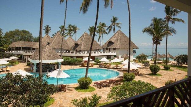 Doubletree by Hilton Resort Zanzibar Nungwi 4*