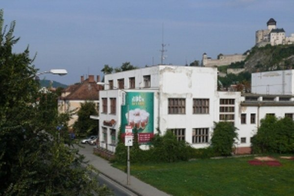 Kino Hviezda je ideálnym miestom pre kultúrne centrum.
