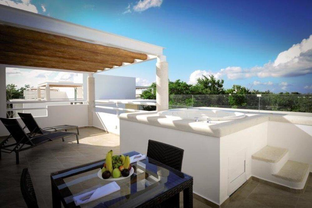 Luxury Bahia Principe Sian Ka´ an - Erwachsenenhotel 5*, Mexiko