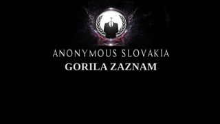 Kto a ako zverejnil zvukovú nahrávku Gorily? (video)