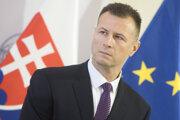 Minister Gábor Gál.