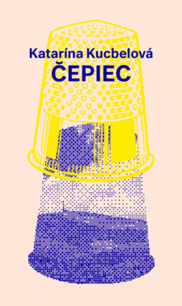 Katarína Kucbelová: Čepiec,2019