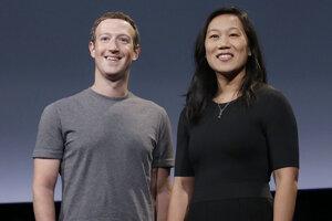 """Priscilla Chan. O ťažkostiach vynosiť dieťa otvorene hovorili aj manželia Priscilla Chan a Mark Zuckerberg. """"Keď sa dozviete, že budete mať dieťa, cítite sa plný nádeje. Začínate si predstavovať, kým sa stanú a snívate o ich budúcnosti. Začnete plánovať, a potom sú preč. Je to osamelý zážitok,"""" napísal Zuckerberg na Facebooku."""