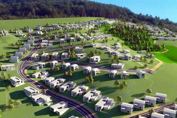 Nový komplex by sa mal začať stavať v letných mesiacoch.