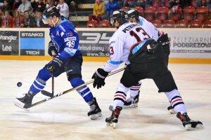 Popradskí hokejisti dostali nový impulz po zmene trénera.