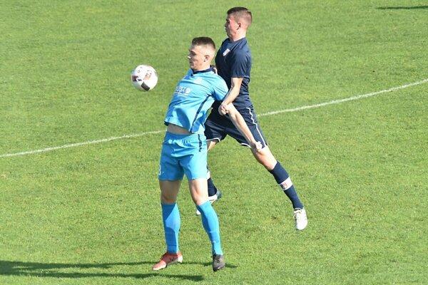 Nitra vyhrala v Trnave.