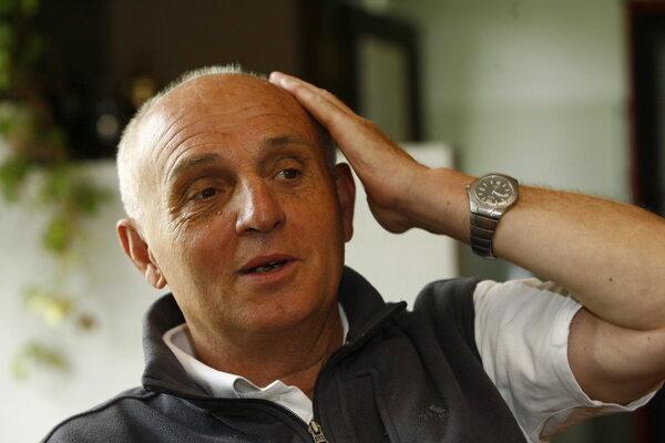 Tibor Soós.