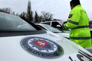 Kontroly na cestách boli aj uplynulý týždeň. Do štatistiky pribudli ďalší opití vodiči.