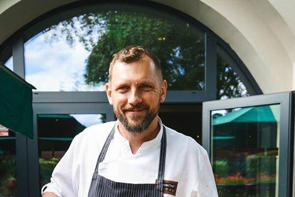 Degustačnú štvorchodovú večeru pripraví Erik Volko so svojím tímom.