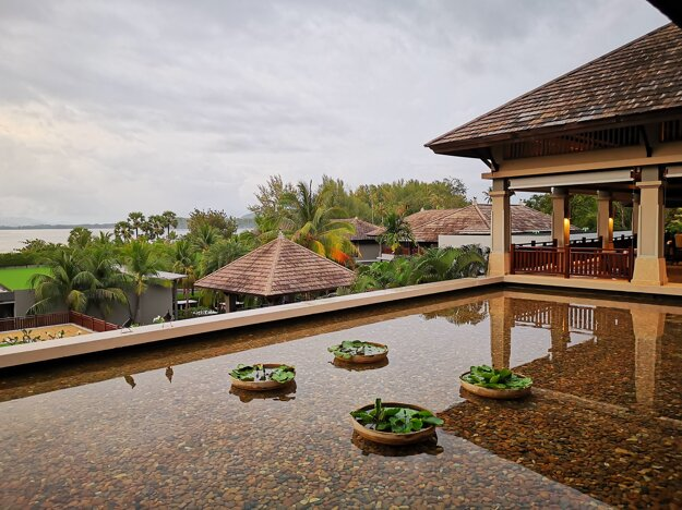 Phuket Marriot Resort & Spa, Nai Yang Beach 5*