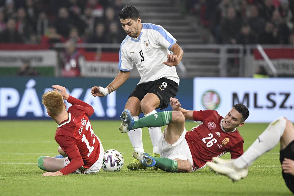 Napriek miliónom eur, ktoré prúdia do futbalu, Maďarsko nie je futbalovou veľmocou.