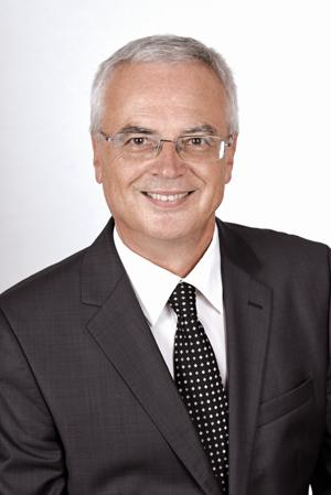 Rektor prof. PaedDr. René Bílik, CSc