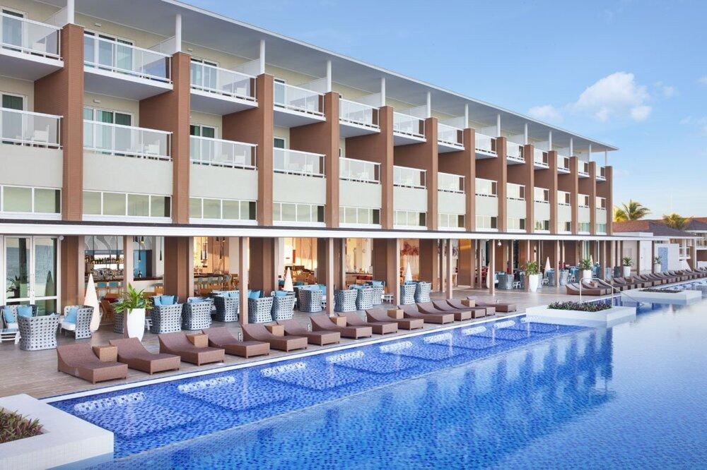 HotelOcean Vista Azul by H10 5*, Kuba