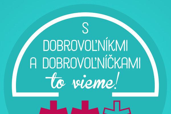 Ocenenie udeľuje Platforma dobrovoľníckych centier a organizácii Slovenska.