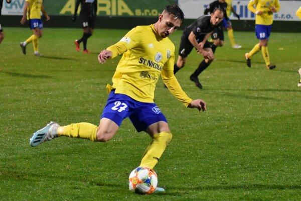 Michalovce sa proti DAC budú musieť zaobísť bez Milana Kvoceru, ktorý sa zranil v reprezentácii.