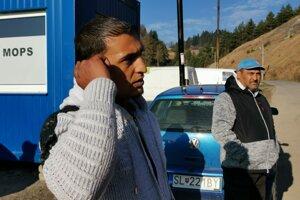 Vladimír, aj jeho syna Vladimíra, mala učiteľka údajne udrieť palicou.
