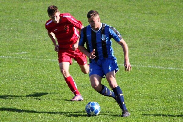 Stanislav Meľo dal za Dolný Kubín 12 gólov z 18.