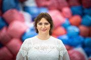 Milada Hanzalíková vedia 170 predajní siete Textile House.