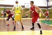Basketbalisti Bánoviec zvíťazili v Topoľčanoch.