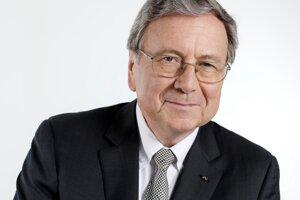 Gérard Detourbet