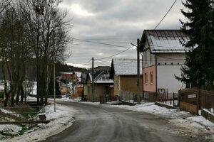 Slatvina je podľa miestnych pokojná obec, nič také tu ešte nezažili.