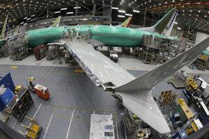 Šéf amerického Federálneho úradu pre letectvo povedal, že existuje takmer tucet úloh, ktoré musia lietadlá splniť, kým sa budú môcť vrátiť do prevádzky.